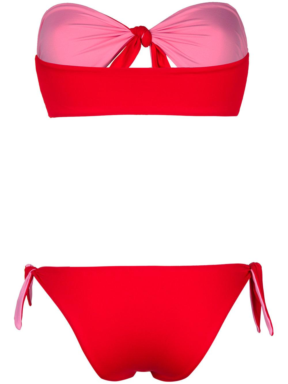 Murtoli reversible bikini set - Red Tara Matthews Inexpensive Online Outlet Countdown Package Online Shop Free Shipping Ebay aPSfz4pl