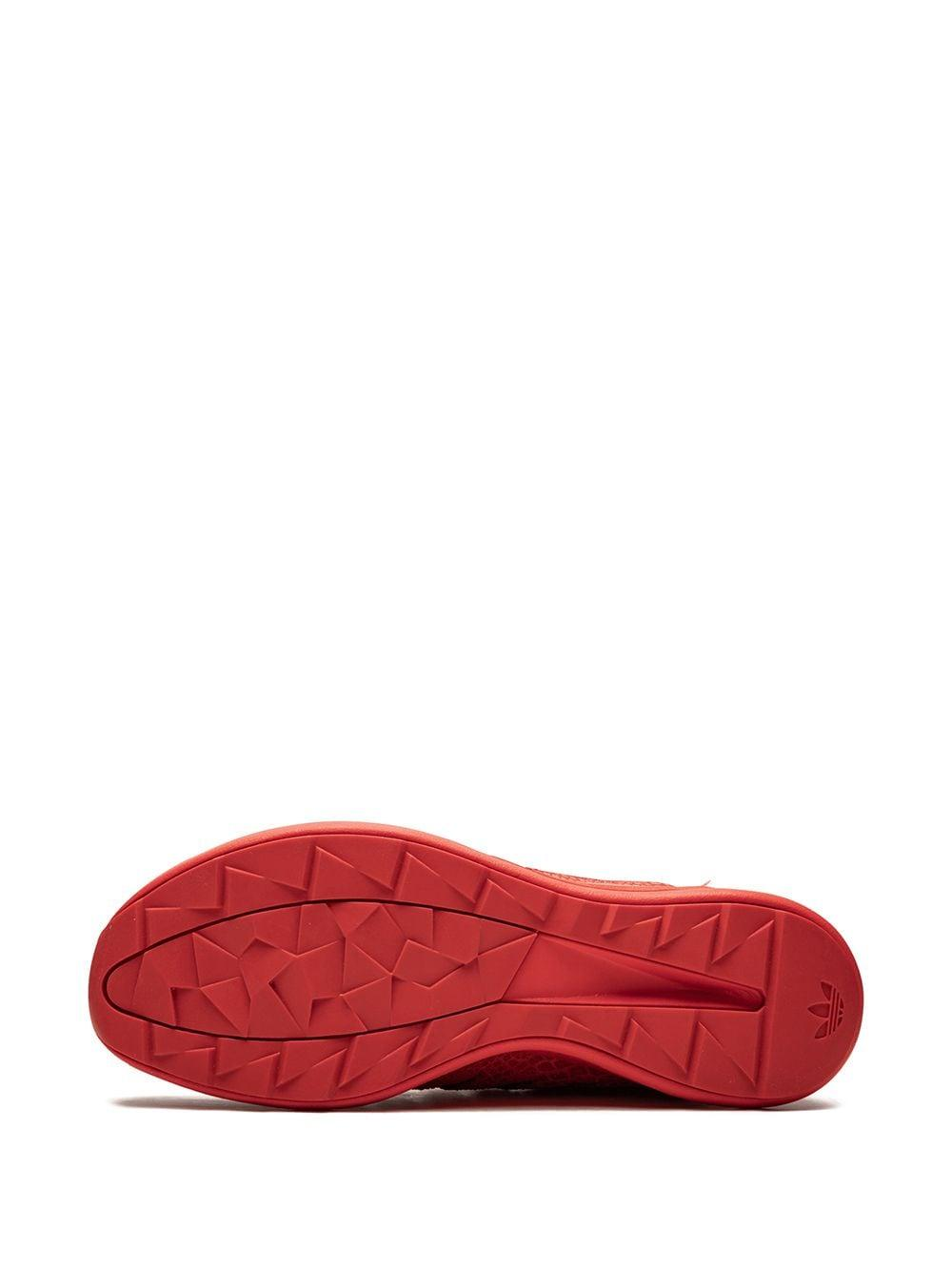 adidas Synthetisch Sl Loop Runner Tr Sneakers in het Rood voor heren