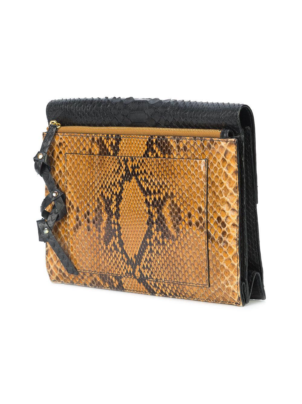 Hayward Pre-owned - Clutch bag KWrg7iEW