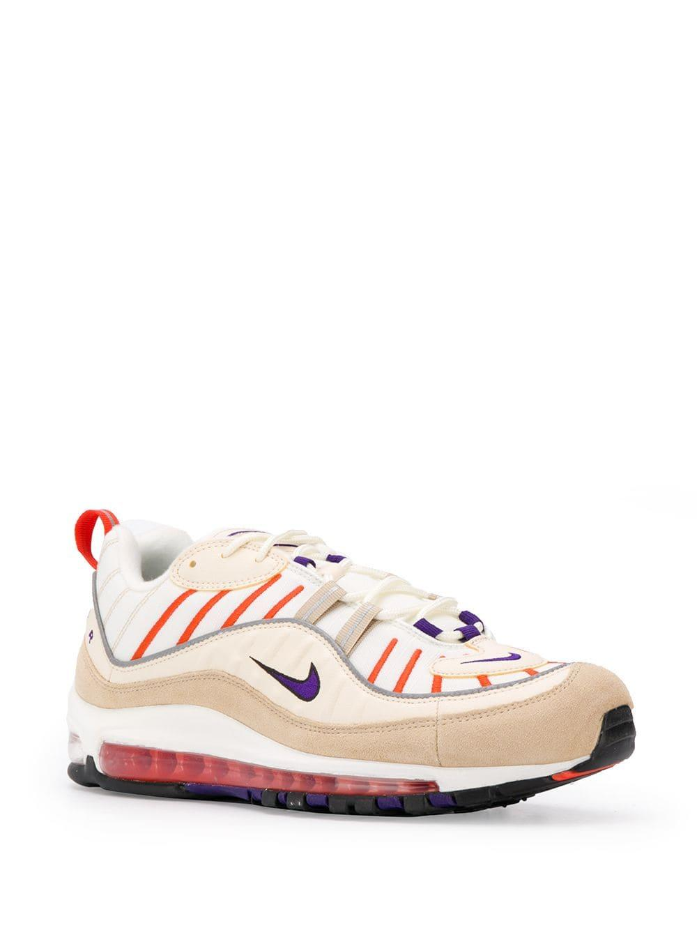 Nike Air Max 98 Sneakers voor heren