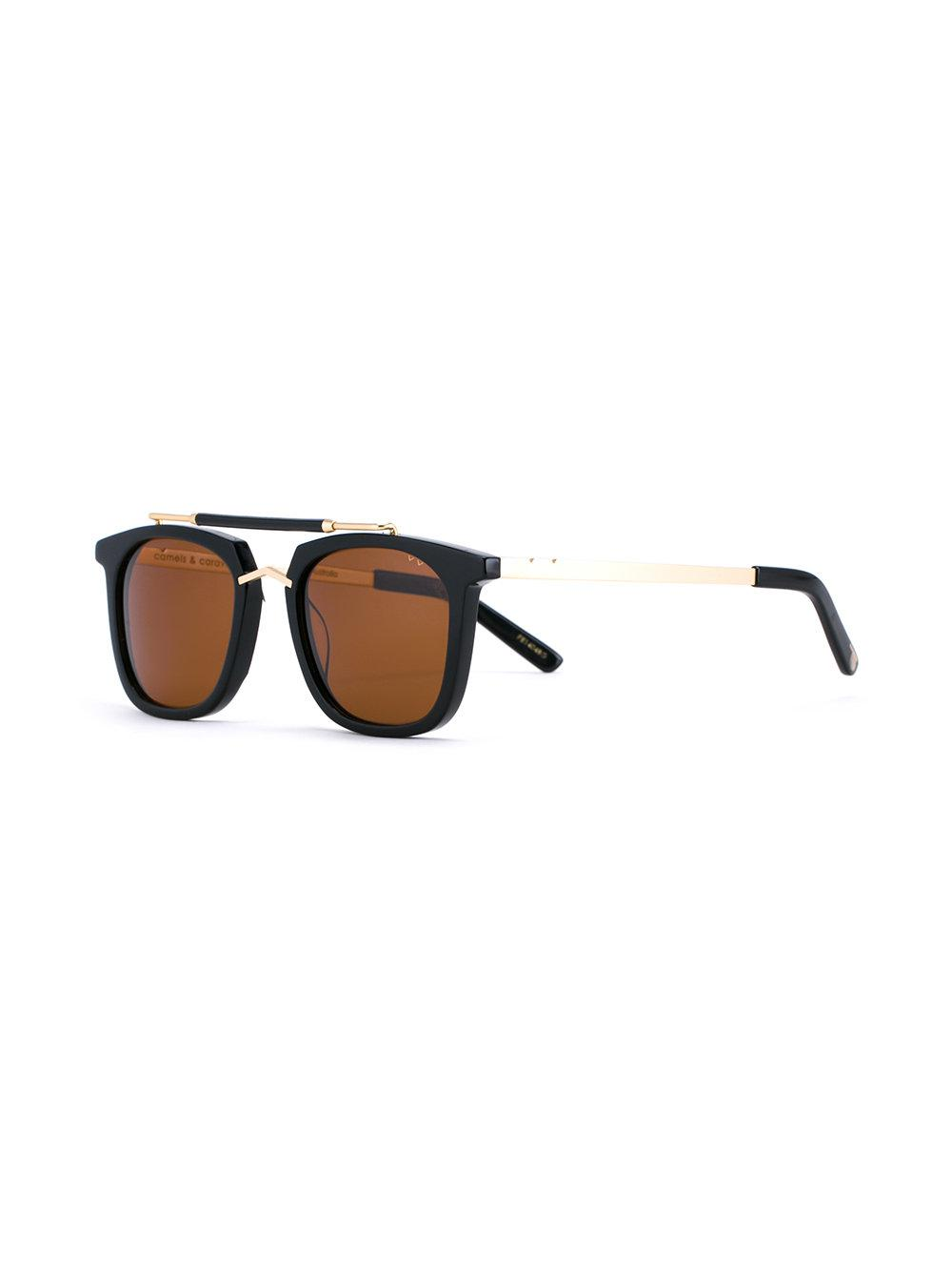 ff1ad16100 Pared Eyewear - Black Camels   Caravans Sunglasses - Lyst. View fullscreen