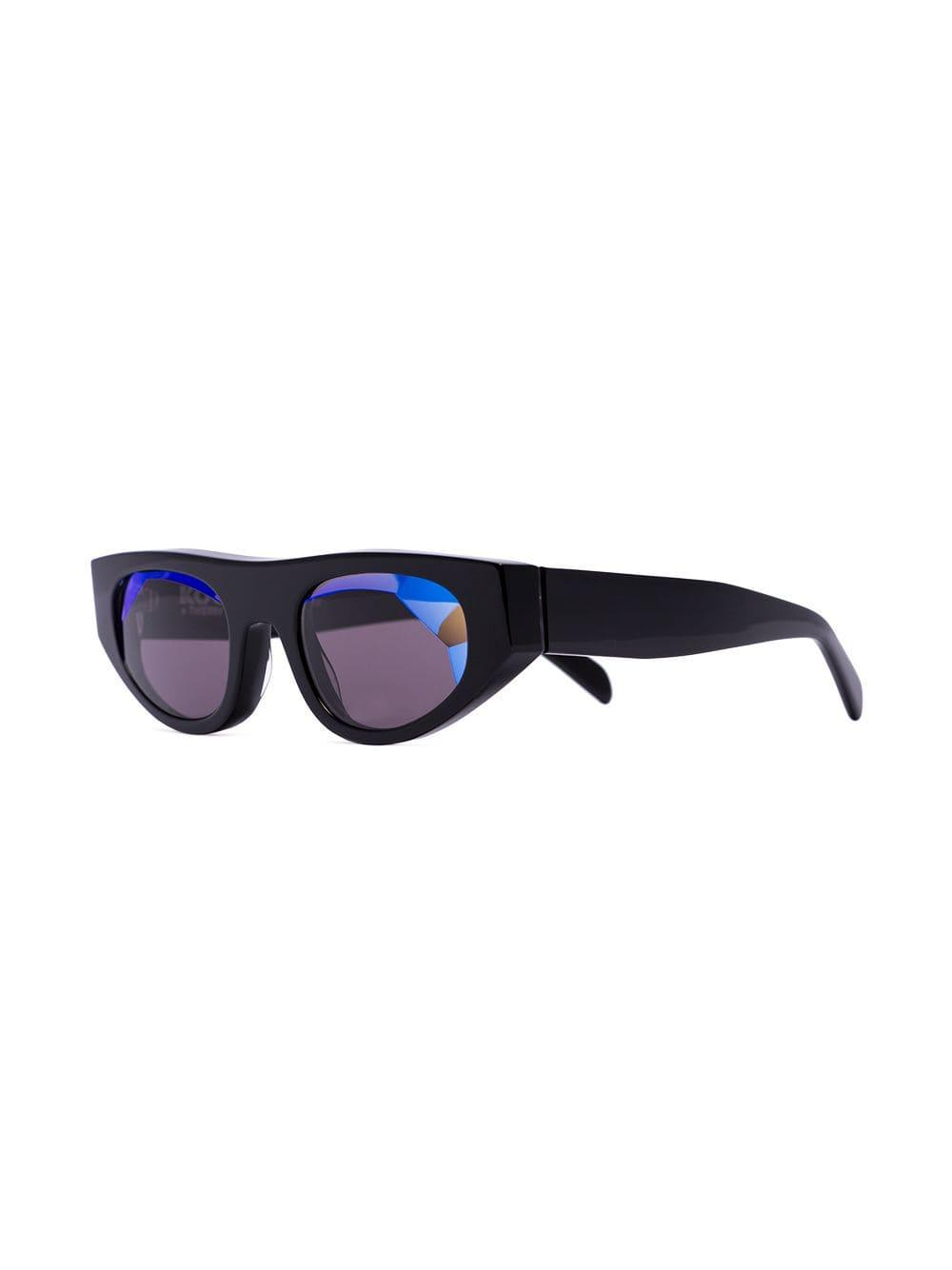 Lunettes de soleil Cobalt x Koche Thierry Lasry pour homme en coloris Noir cdgw