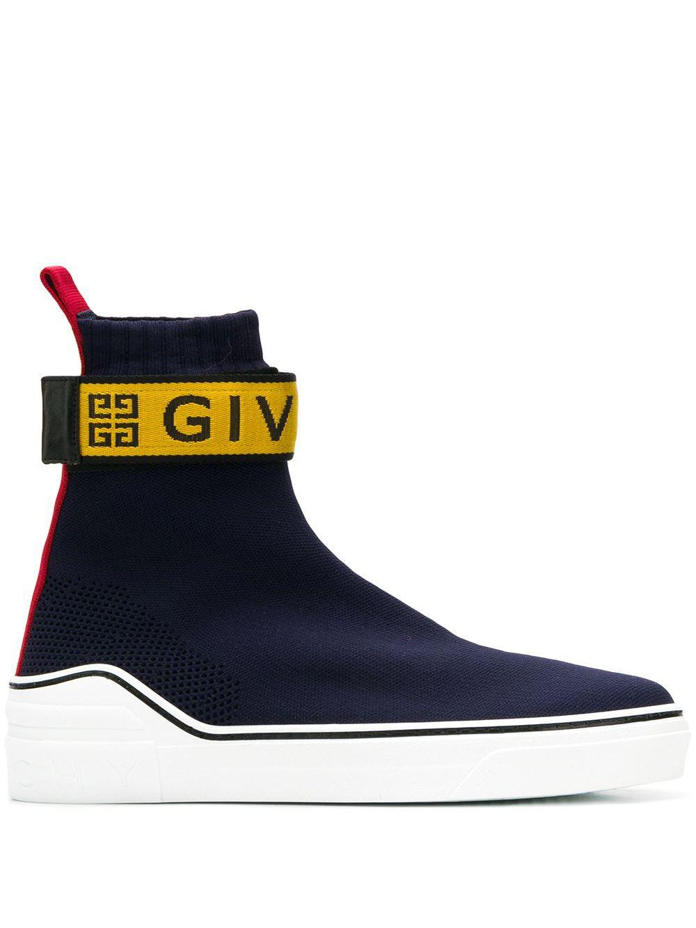 Givenchy Synthetic George V Knit