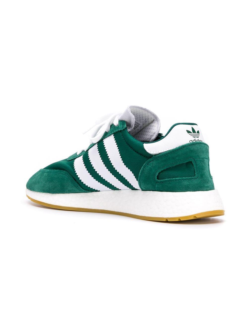 Baskets I-5923 Daim adidas en coloris Vert - Lyst
