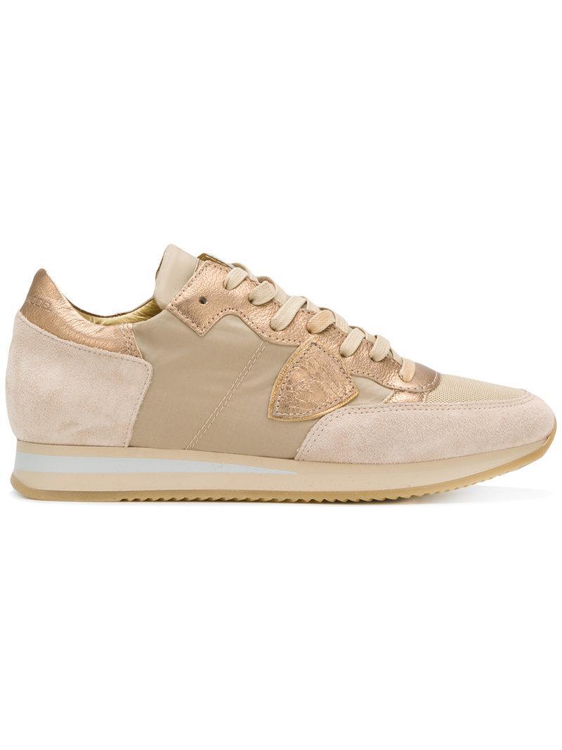 Tropez sneakers - Brown Philippe Model LDcOD