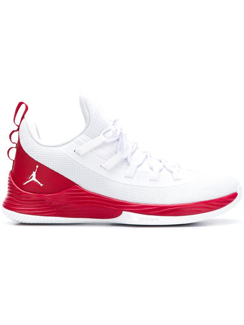 Approvisionnement En Vente Sortie Prix Pas Cher Nikebaskets bicolores à logo X5WVG