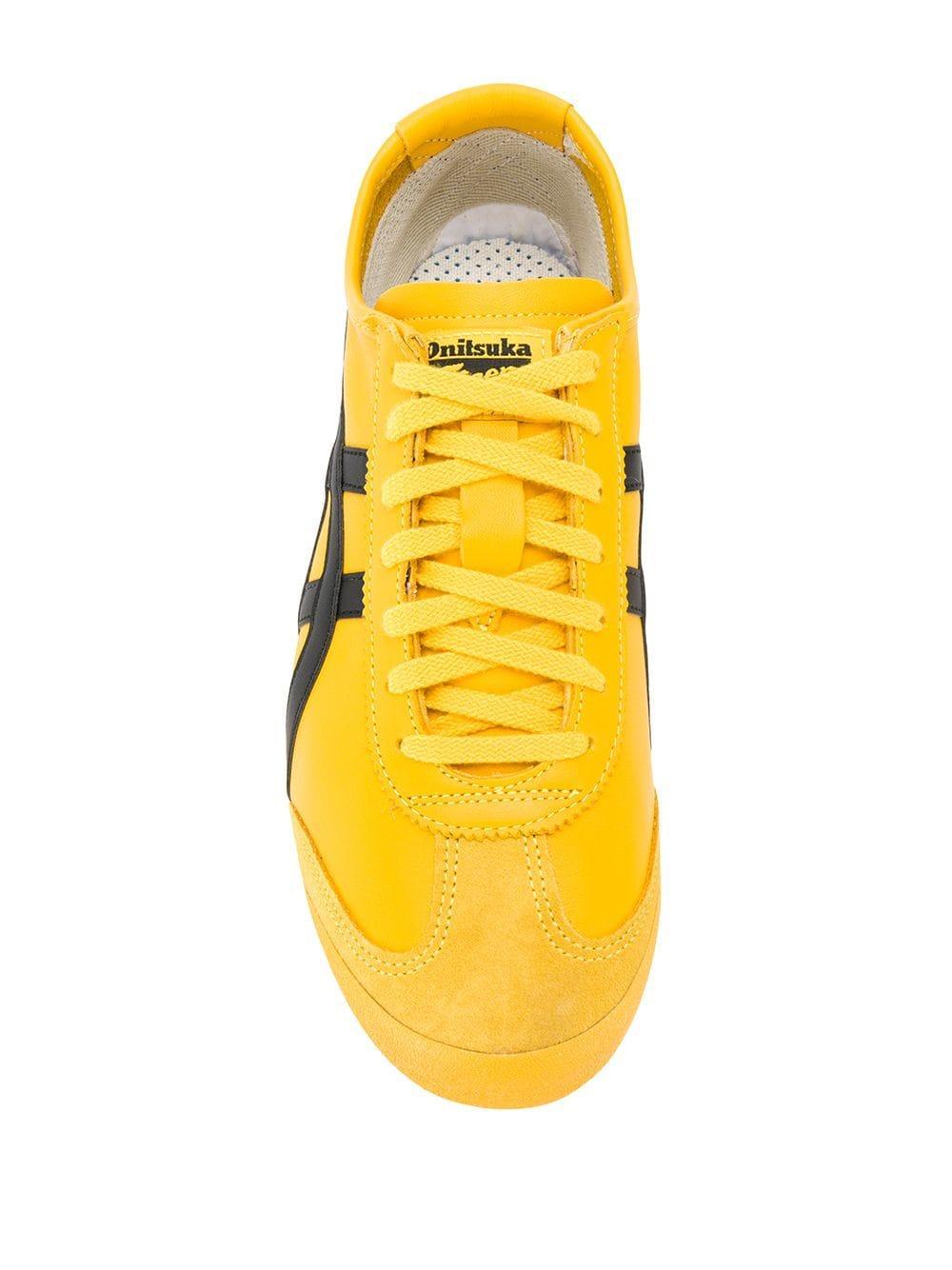 onitsuka tiger mexico 66 yellow zhavia ii precio