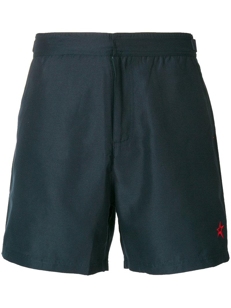 Essential Resort shorts - Blue Perfect Moment Best Seller Cheap Price Pre Order Cheap Online Low Cost Cheap Sale Purchase Cheap Sale Store C7oxXXKug