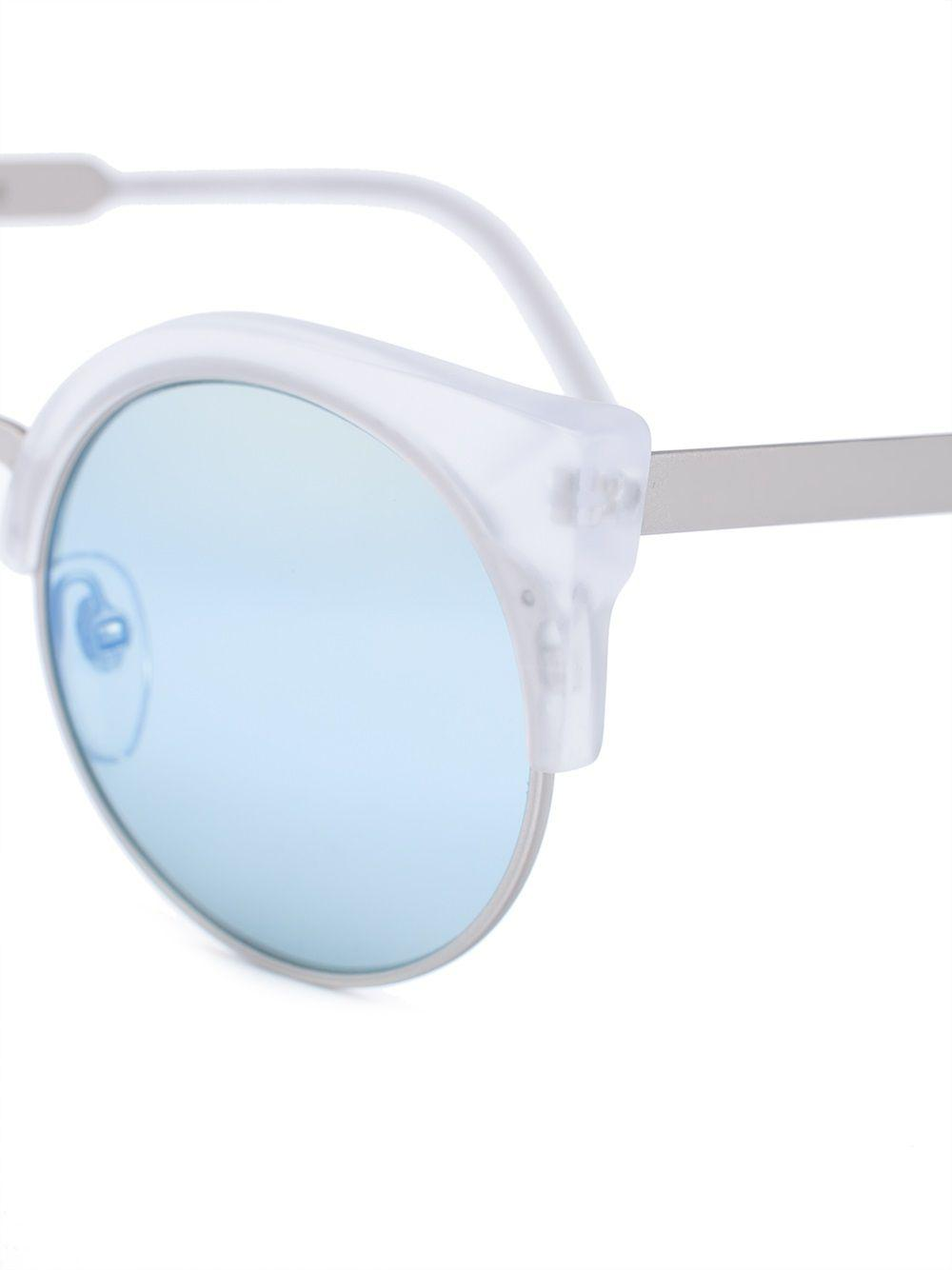 Retrosuperfuture '3fx' Sunglasses