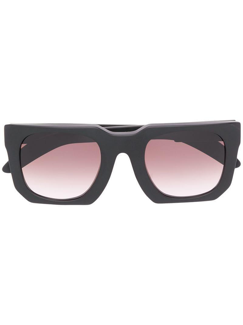 2f210e5f0d6 Kuboraum Maskeu 3 Sunglasses in Black - Lyst