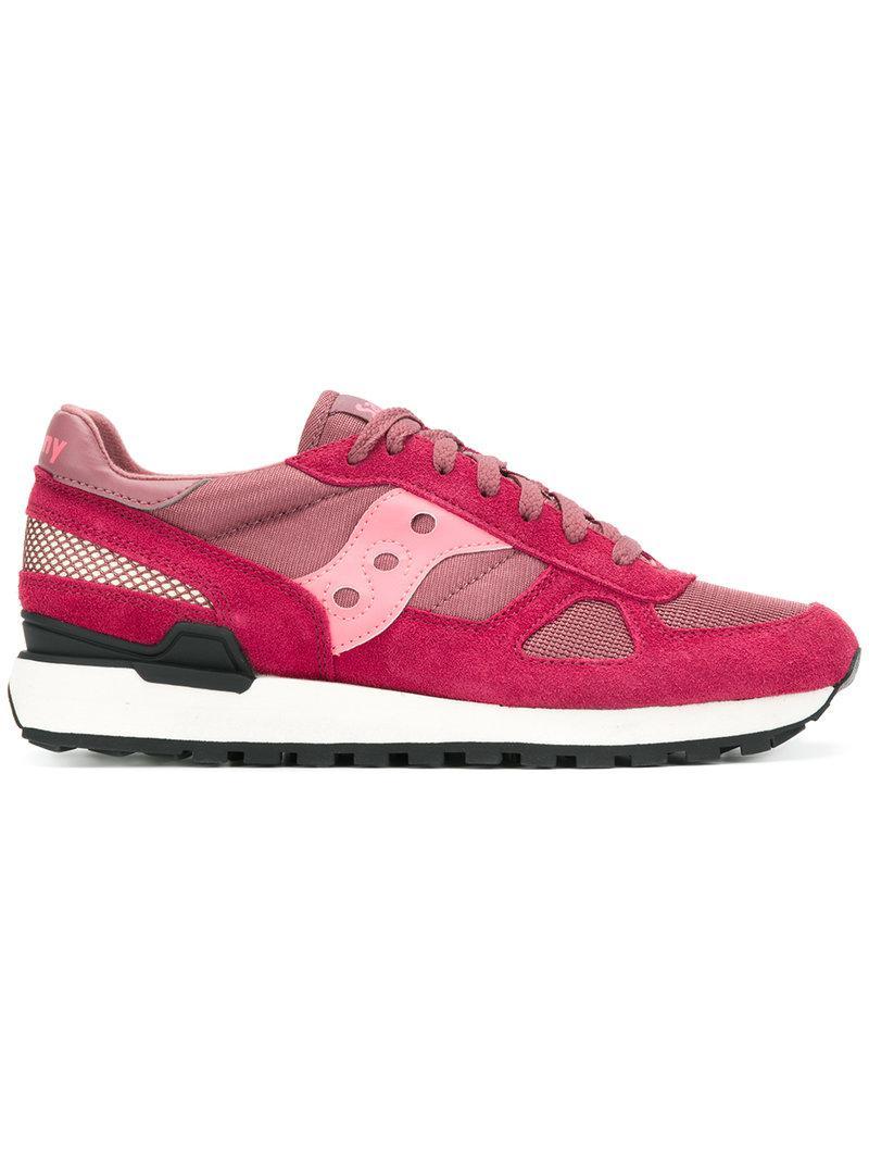 Saucony Contrast sneakers LGHjikY3YO