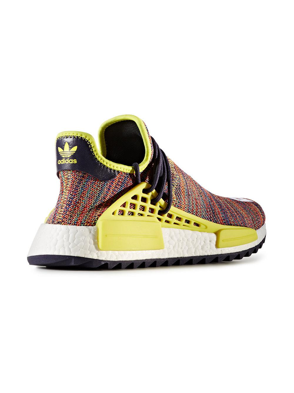 6b77ee04c adidas X Pharrell Williams Human Race Body And Earth Nmd Sneakers ...