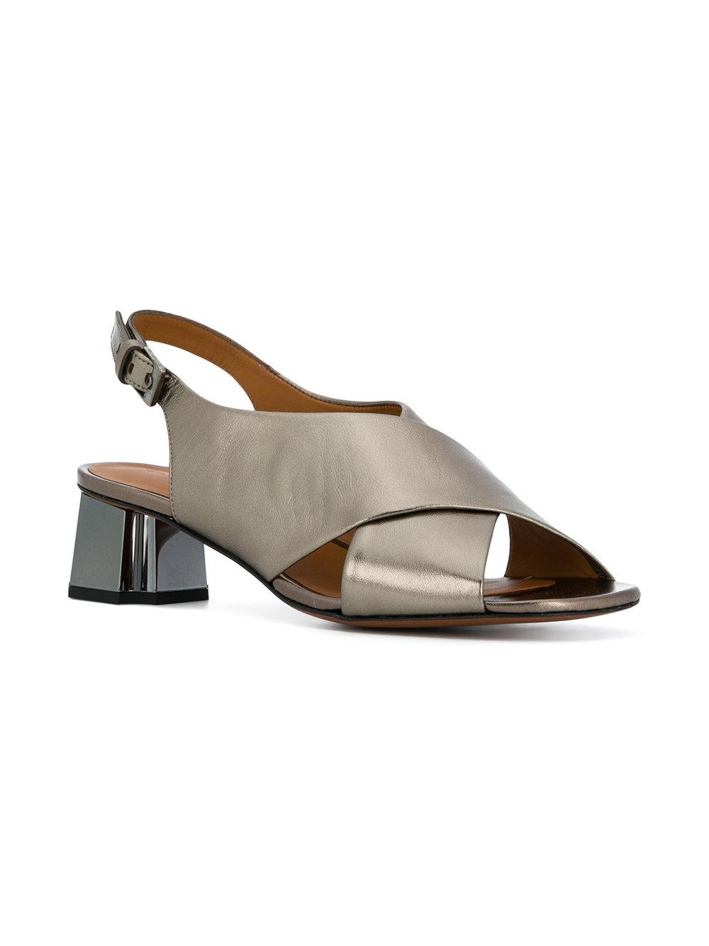 Robert Clergerie Laora sandals Outlet Latest Collections Outlet Best Prices H6uhk