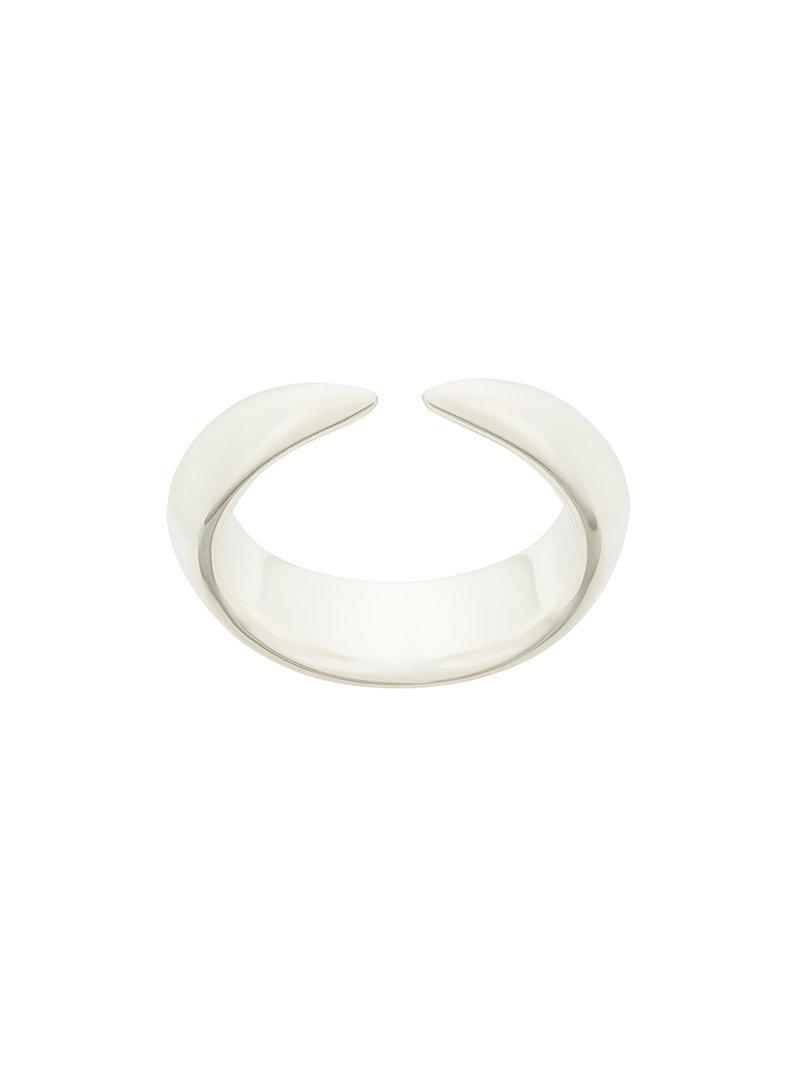 Shaun Leane Arc ring - Metallic yue1lM