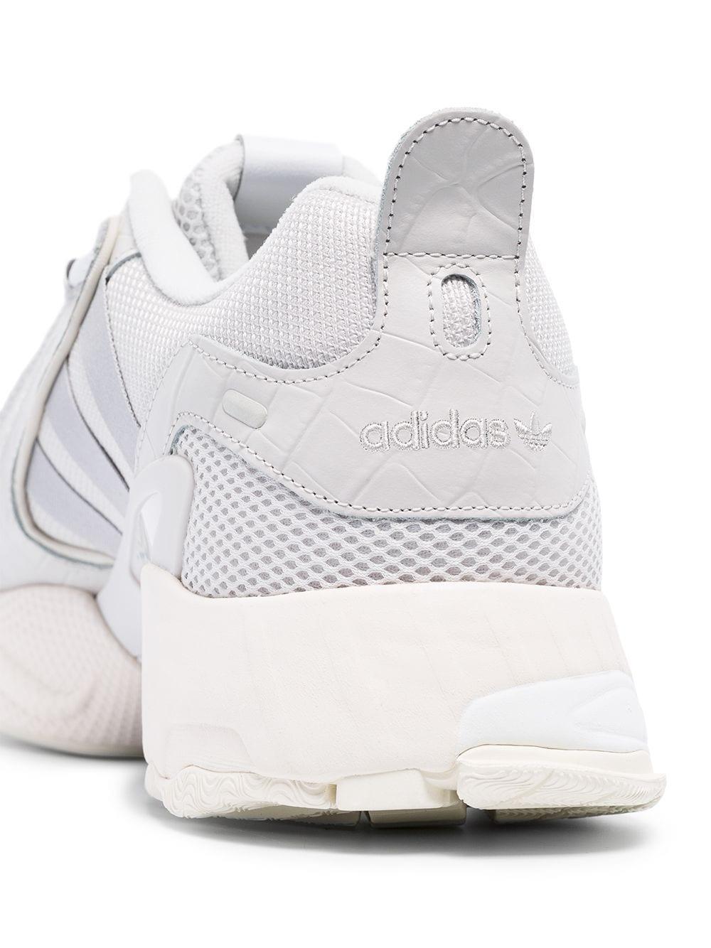 Zapatillas EQT Gazelle adidas de Tejido sintético de color Gris para hombre