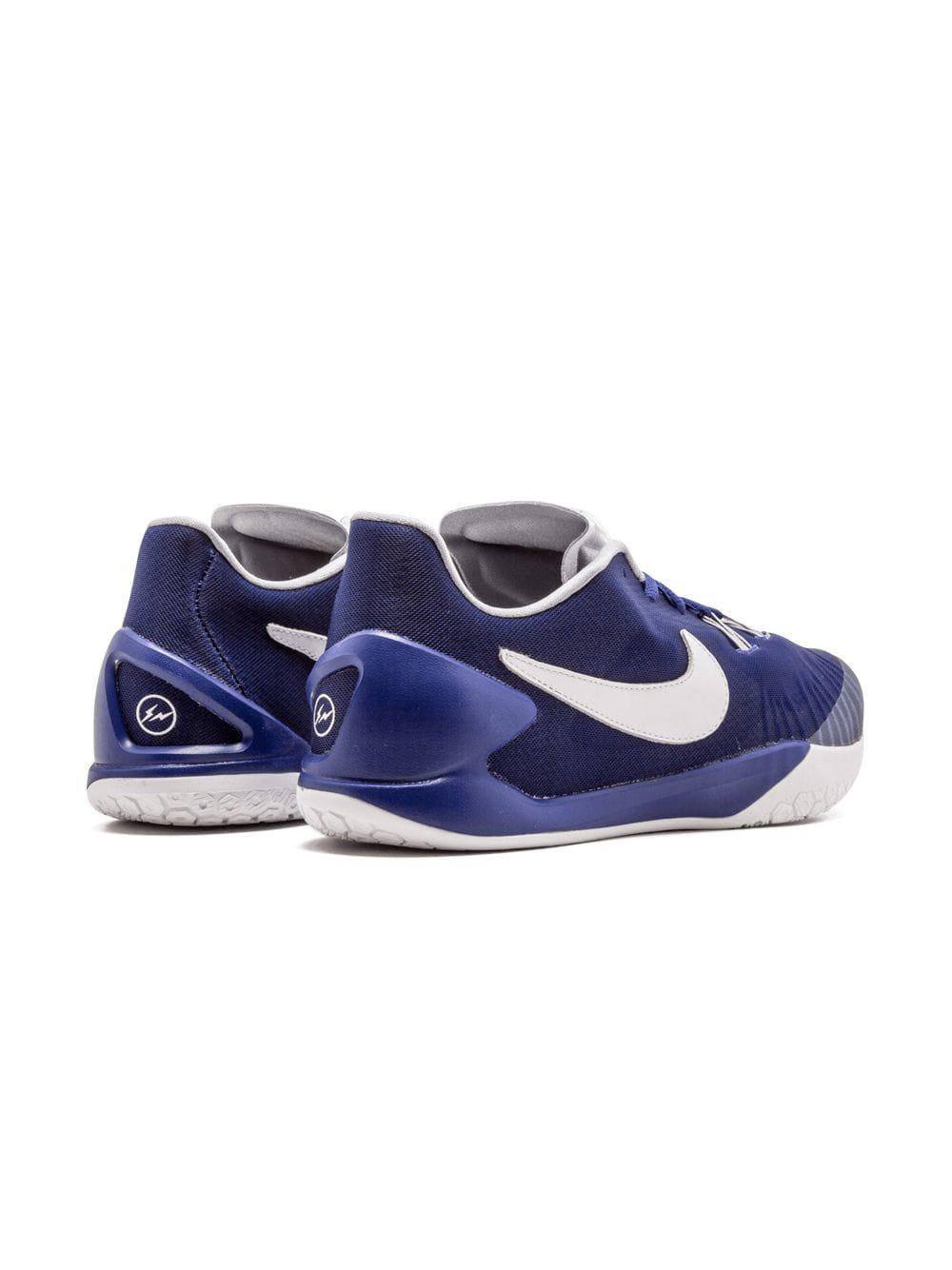 a6904b07675ef Nike Blue Hyperchase Sp/fragment Sneakers for men