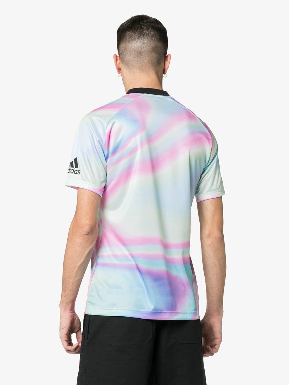 official photos 2c9da 44cd7 Adidas Multicolor Juventus Ea Sports Jersey for men
