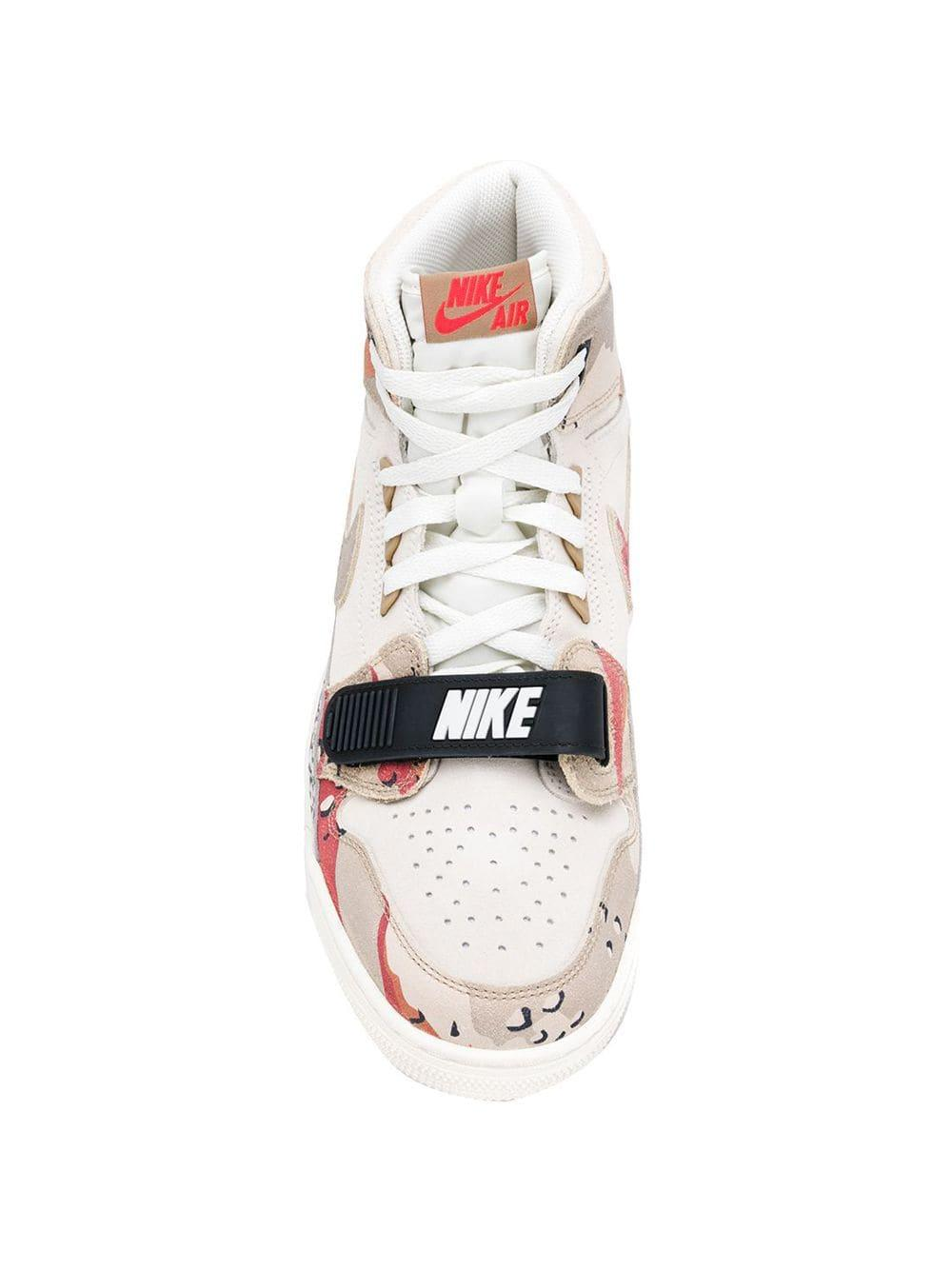 Zapatillas Legacy 123 Nike de hombre