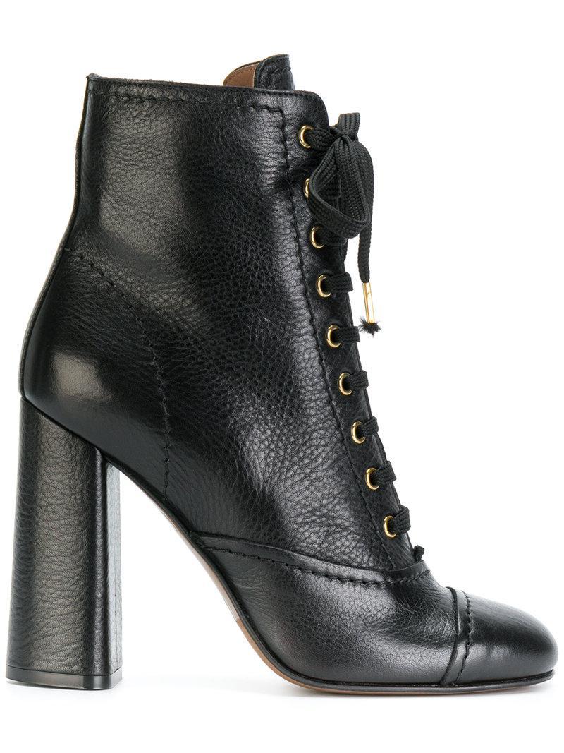 FOOTWEAR - Lace-up shoes L'autre Chose Cq9di