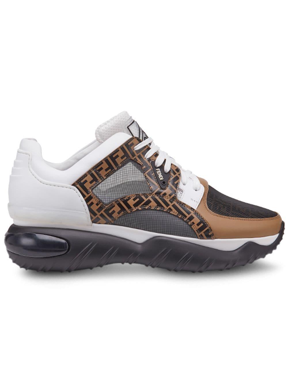 Herren Herren Klobige Sneakers Herren Braun Braun Klobige In Klobige In Sneakers ZkTOuXwPi