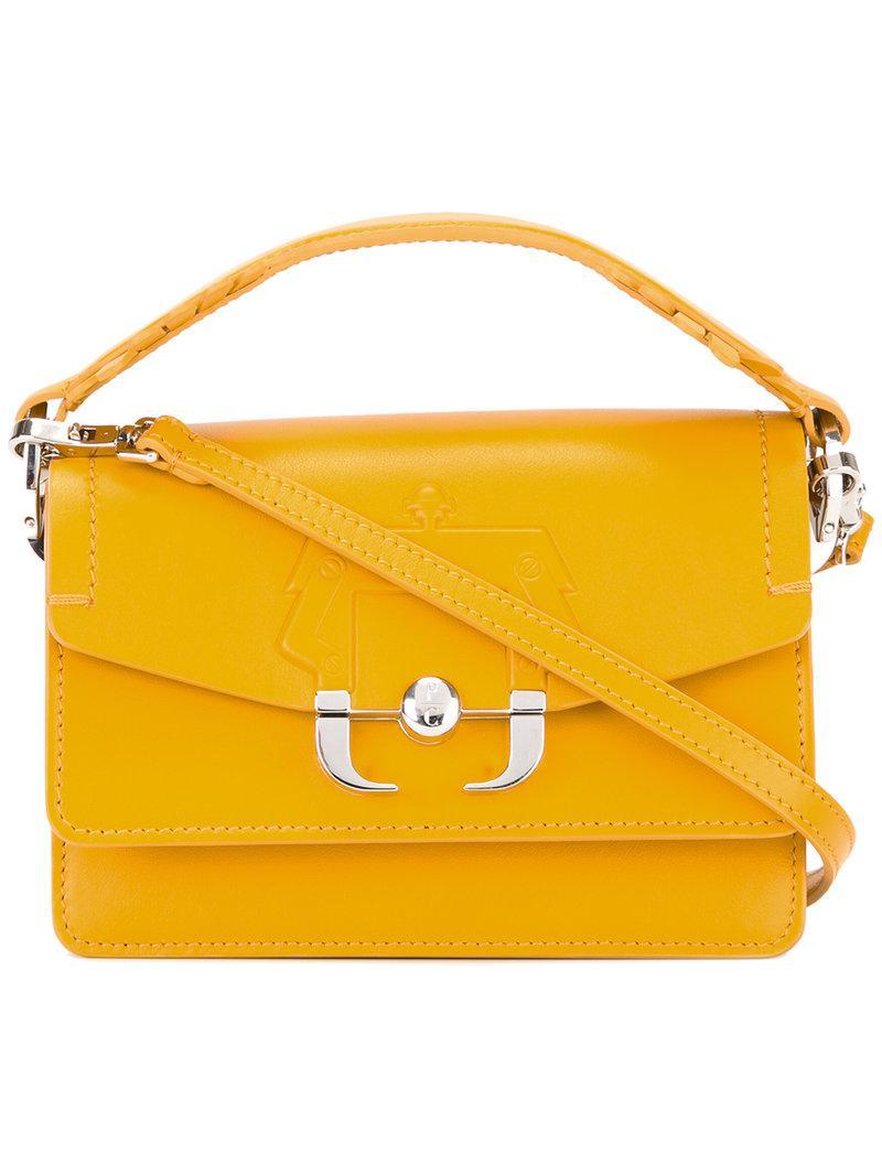Twi Paula Cademartori Love y Naranja Amarillo 8Oqp8wU