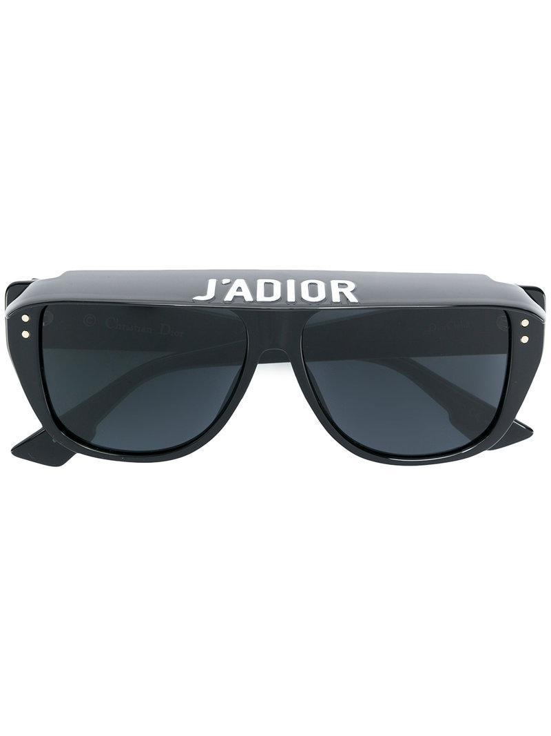 27455f12cc50 Lyst - Lunettes de soleil Dior Club 2 Dior en coloris Noir
