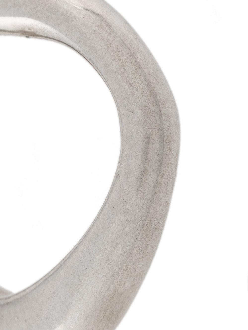 Faris Vero Ear Cuff in Metallic
