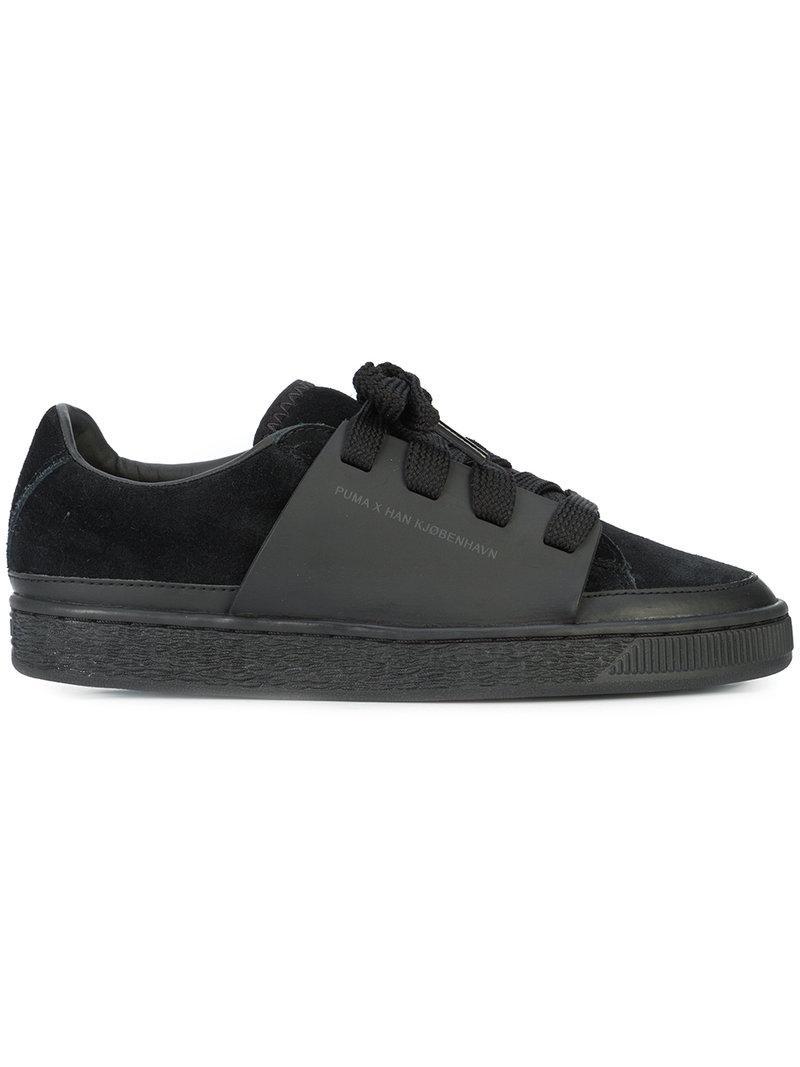 Puma Suede Han Men sneakers fYH8p8