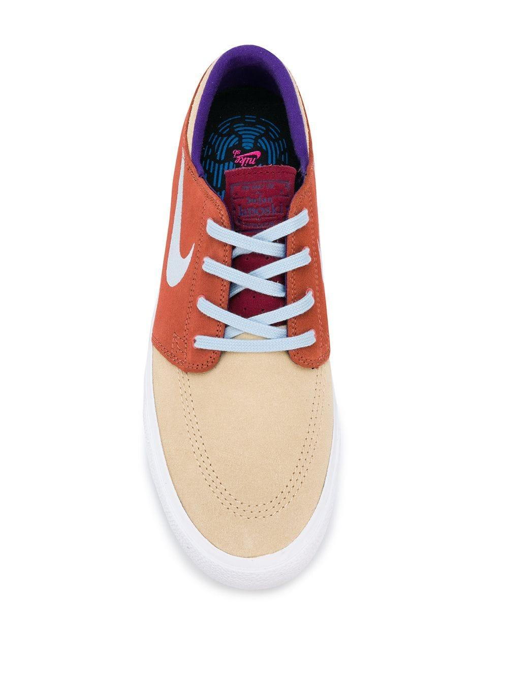 Nike Sb Zoom Stefan Janoski Rm Sneakers voor heren