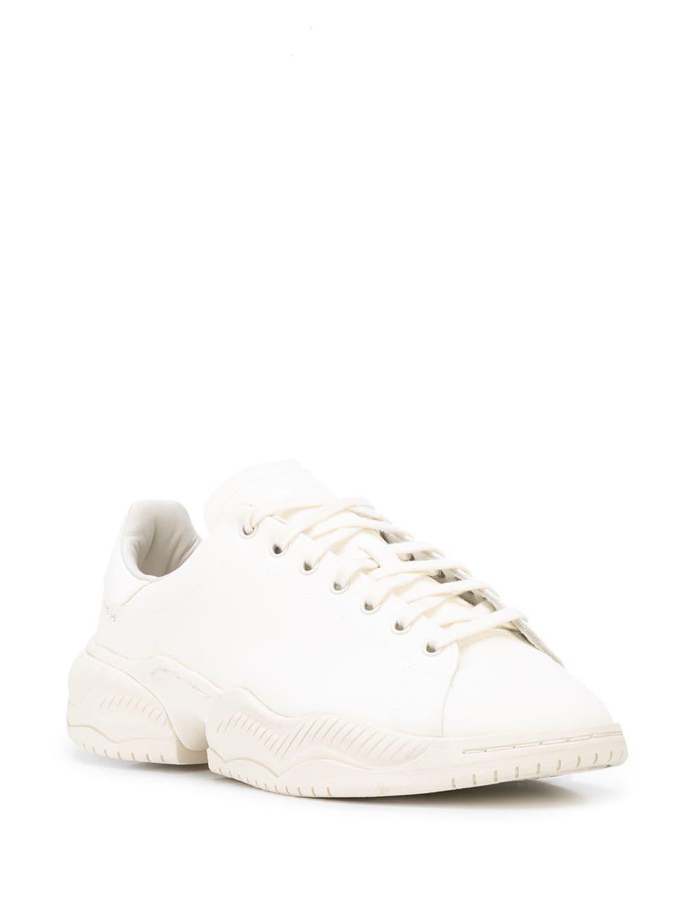 adidas X Oamc Type O-2r Sneakers in het Wit voor heren