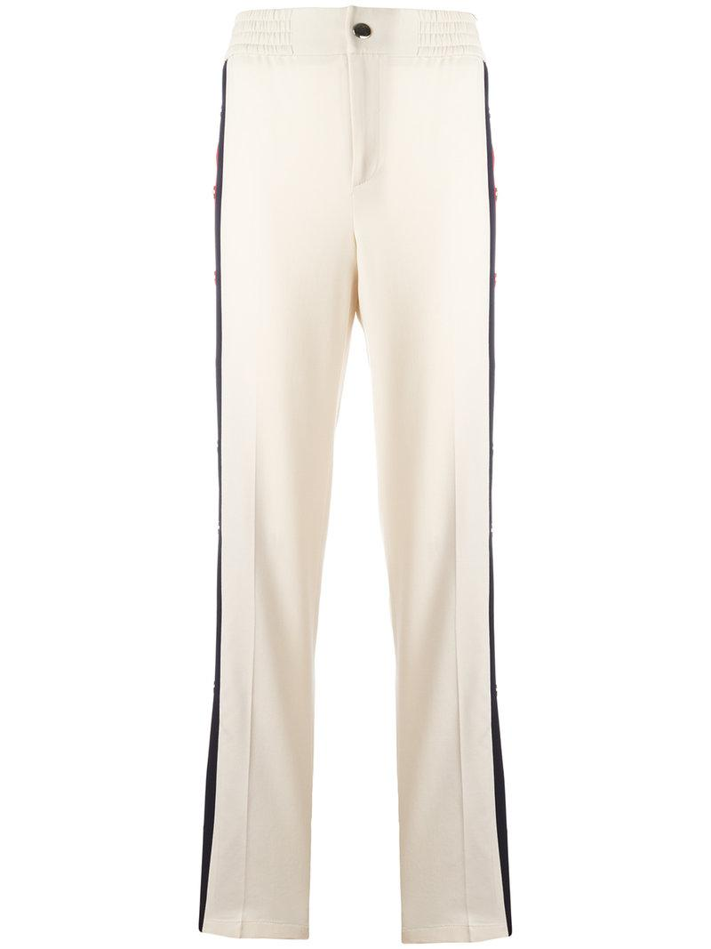 Les Pantalons - 3/4 Pantalons Longs Gucci MDrShXII