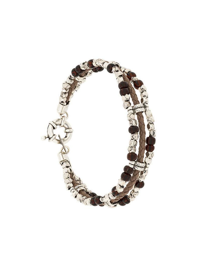 Gas Bijoux Cielo Ever bracelet - Multicolour L1Tt7