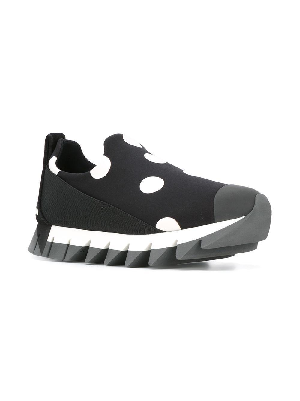 dolce and gabbana ibiza sneakers