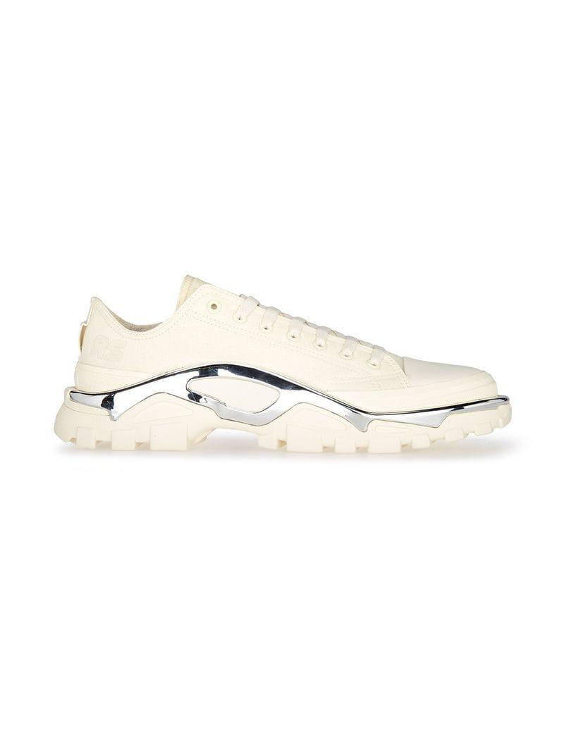 3edacb204e774a Adidas By Raf Simons Detroit Runner Low Top Sneakers for Men - Lyst