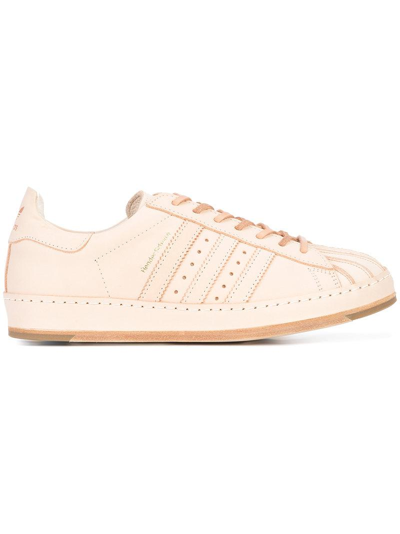 crisscross detail sneakers - Pink & Purple HENDER SCHEME Classic Online Collections Cheap Online Cheap Price Store Brand New Unisex Sale Online 100% Guaranteed UH2s9PGO