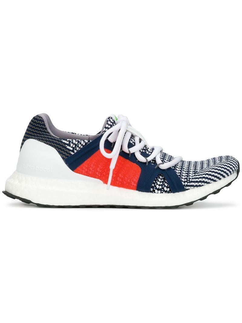 4337633b83f Lyst - adidas By Stella McCartney Ultraboost Sneakers in Blue