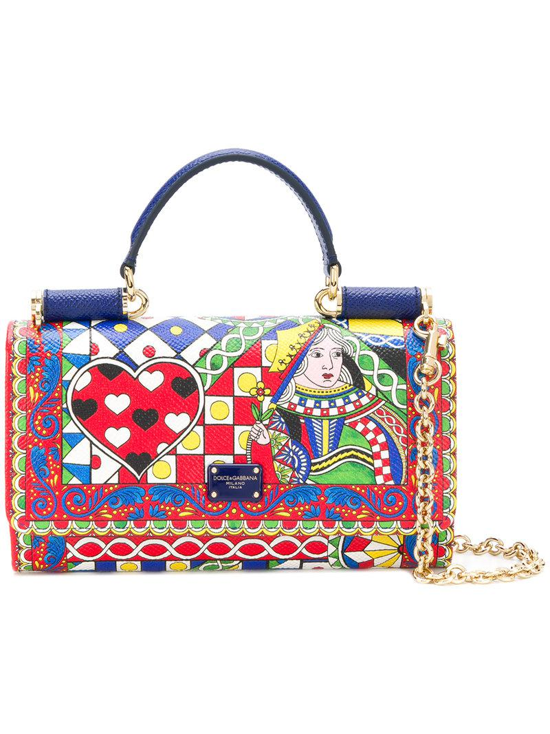 7c52dcc0ca Gallery. Previously sold at  Farfetch · Women s Dolce Gabbana ...