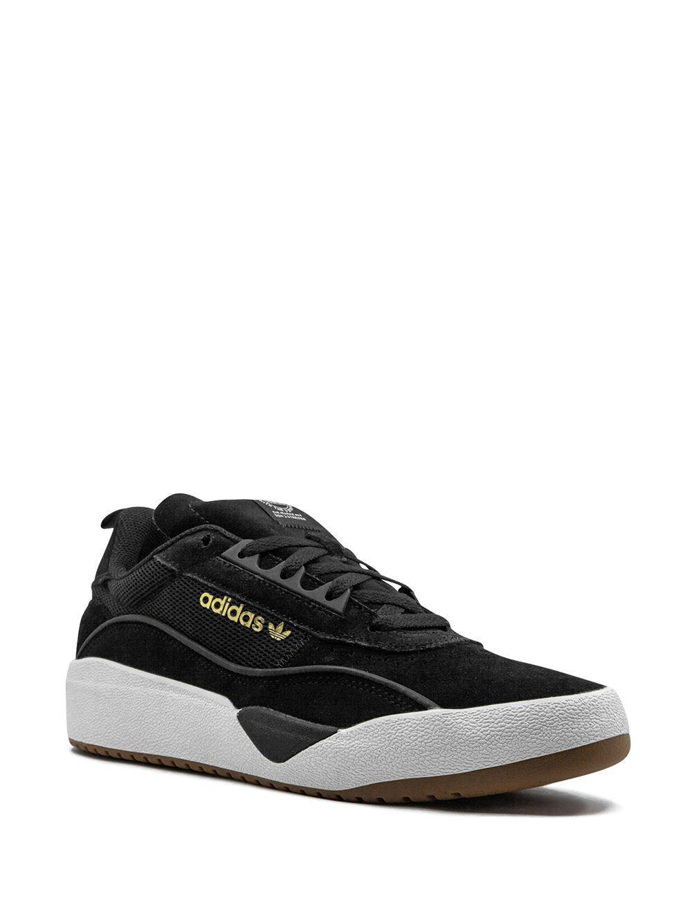 Zapatillas Liberty Cup adidas de Ante de color Negro para hombre
