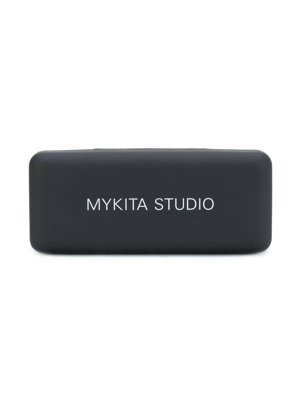 Mykita Studio 1.3 Sunglasses in Metallic