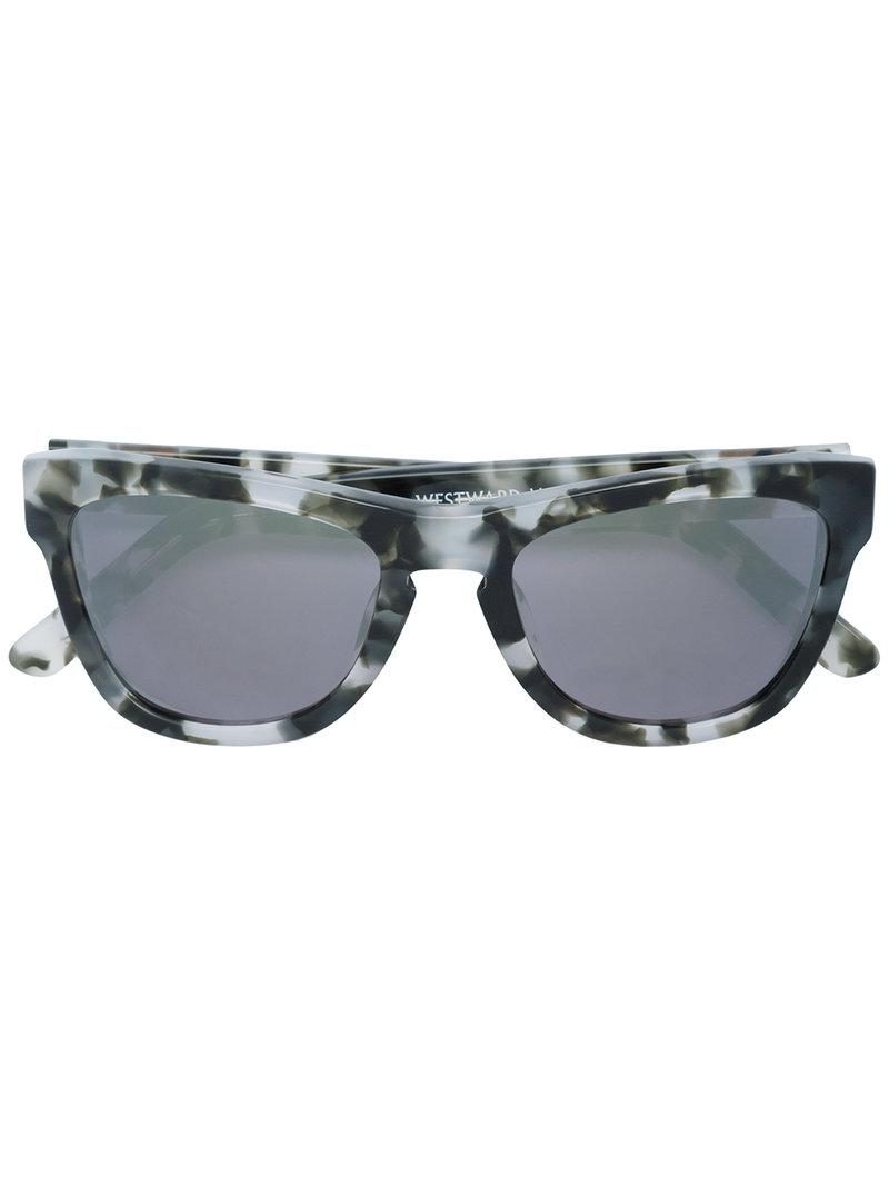 Get To Buy For Sale Westward Leaning Pioneer 35 sunglasses For Sale For Sale Cheap Sale Purchase Eq6O4ciKgU