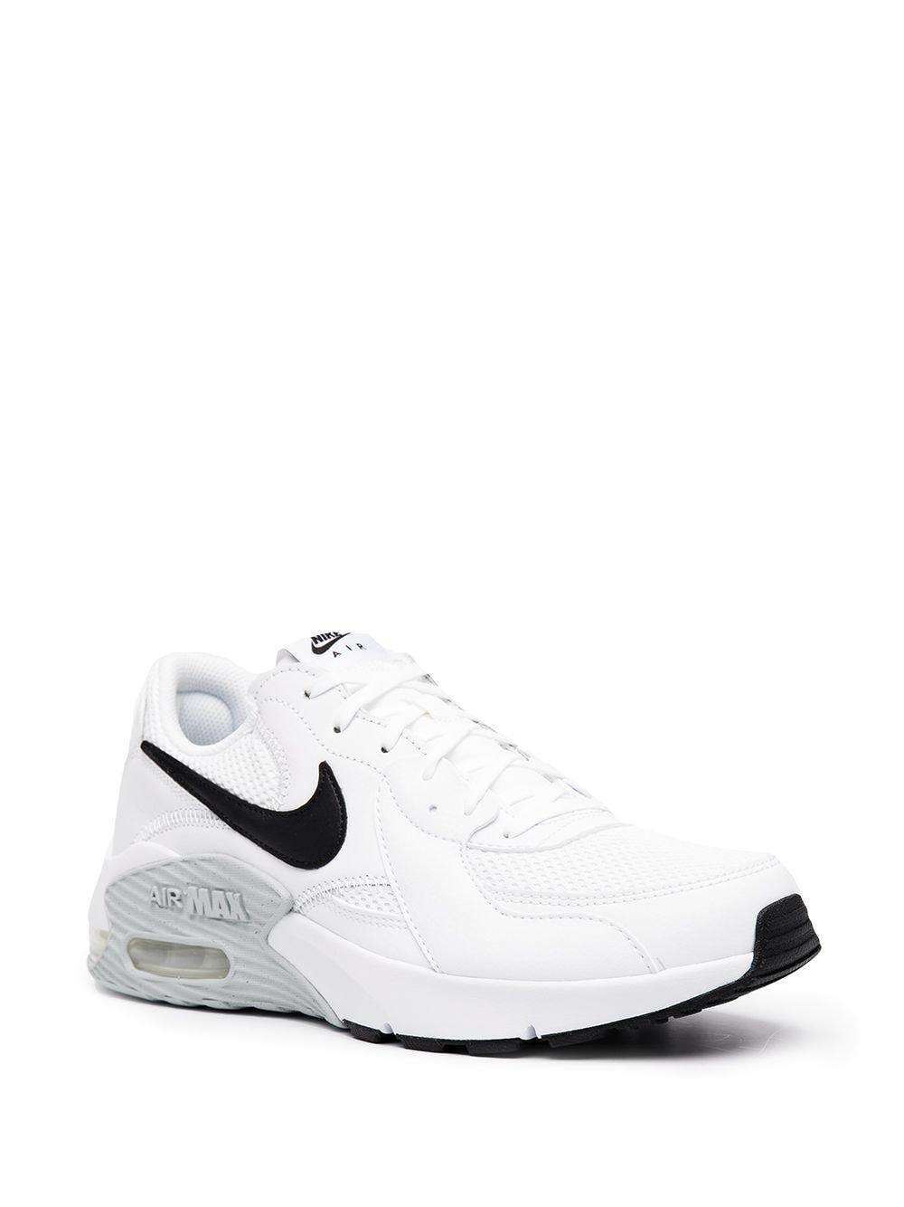 Baskets Air Max Excee Cuir Nike pour homme en coloris Blanc jHxY