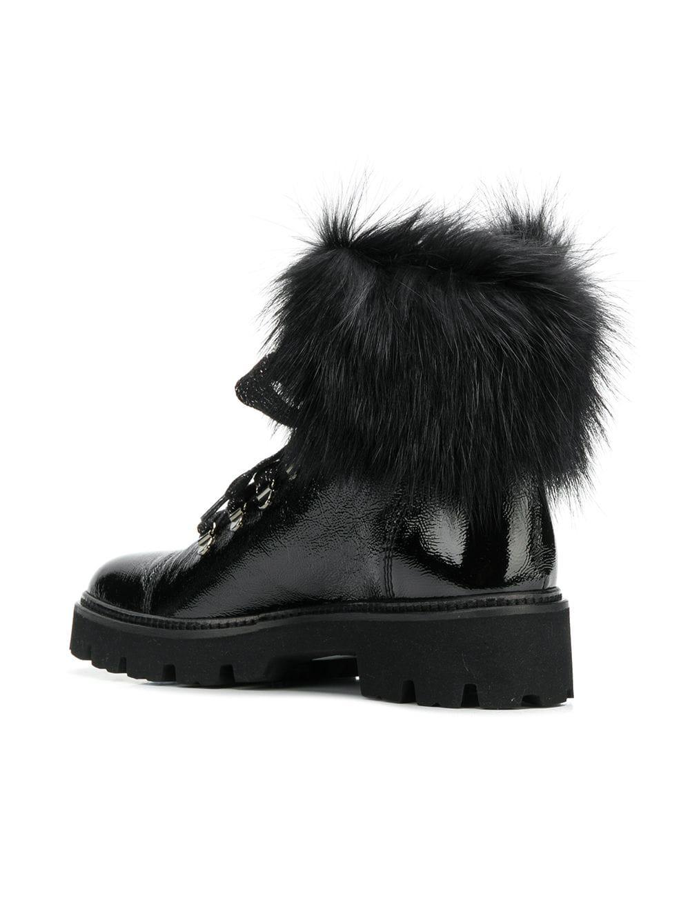 discount sale cheap sale buy Fur Lining Ankle Boots