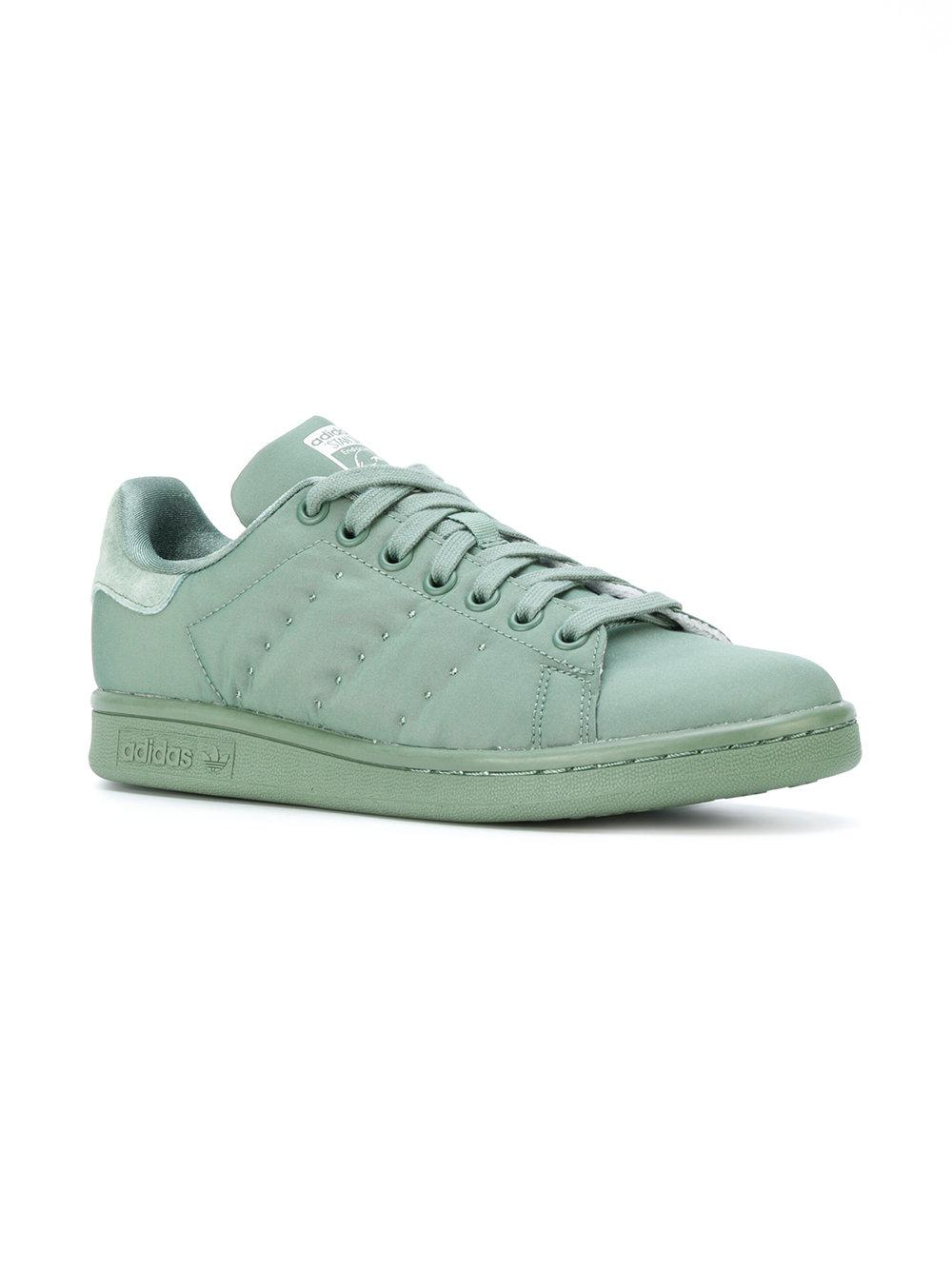 1075b25ba41c Gallery. Previously sold at  Farfetch · Women s Adidas Stan Smith Women s  Argyle Sneakers ...