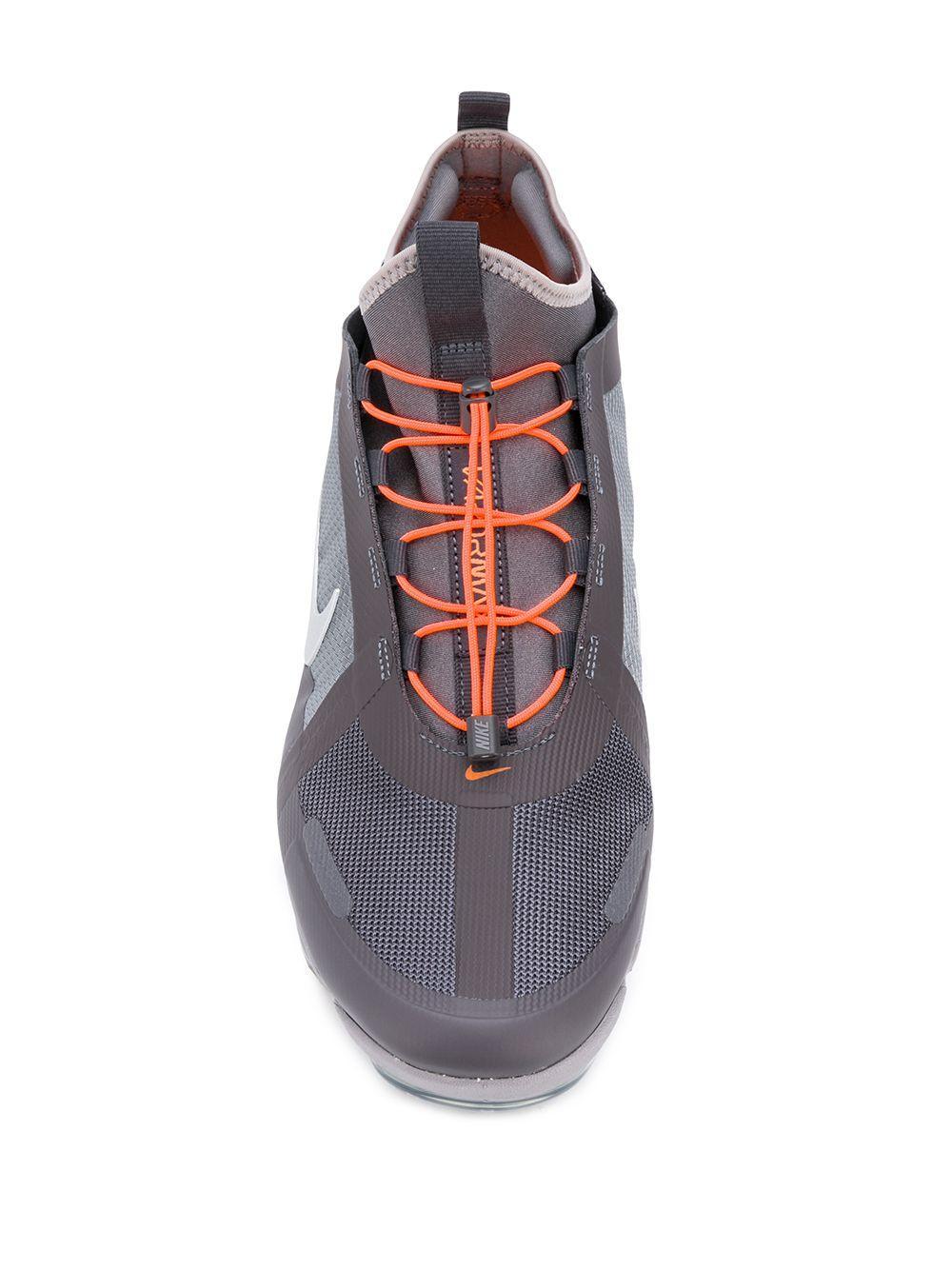 Nike Synthetisch Air Vapormax 2019 Cargo Sneakers in het Grijs voor heren
