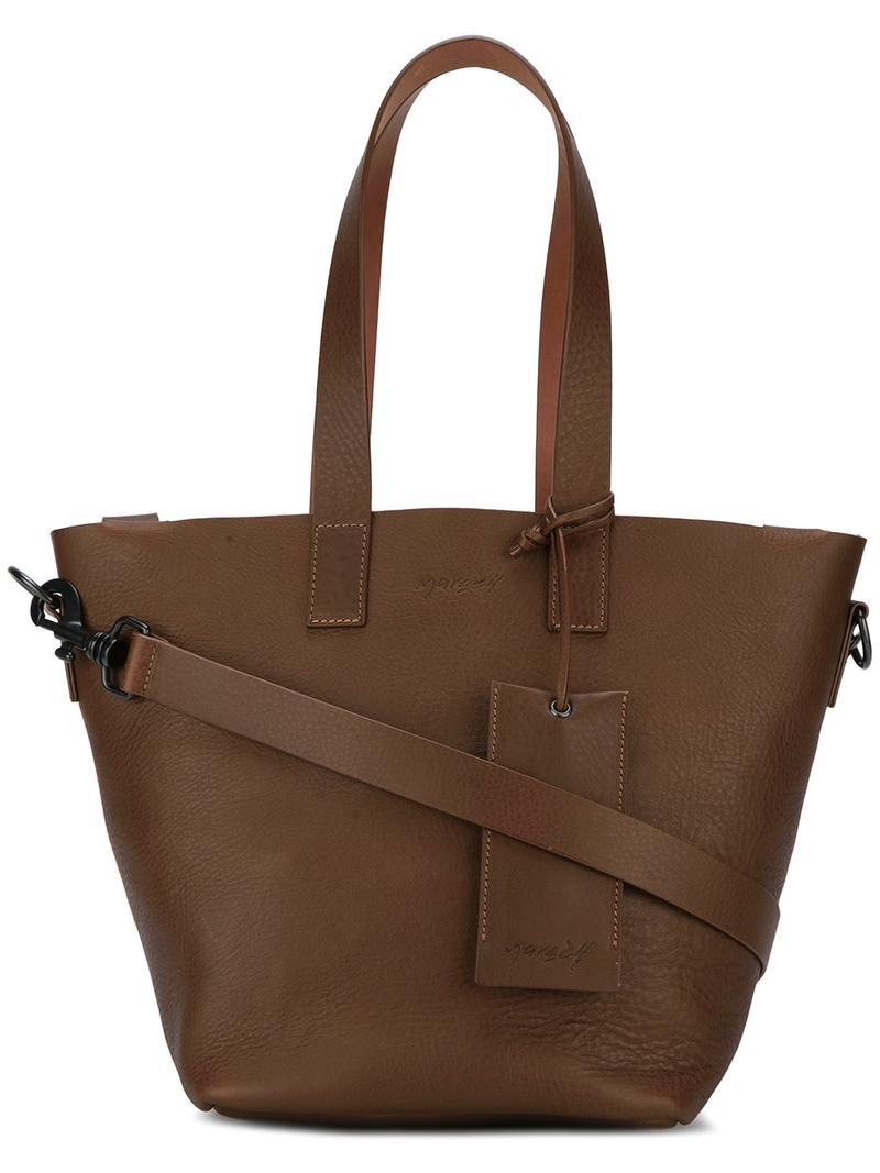 Outlet Cheapest Cheap Sale Outlet Locations Marsèll multiple strap tote bag Free Shipping Pictures mJ0K5bW6