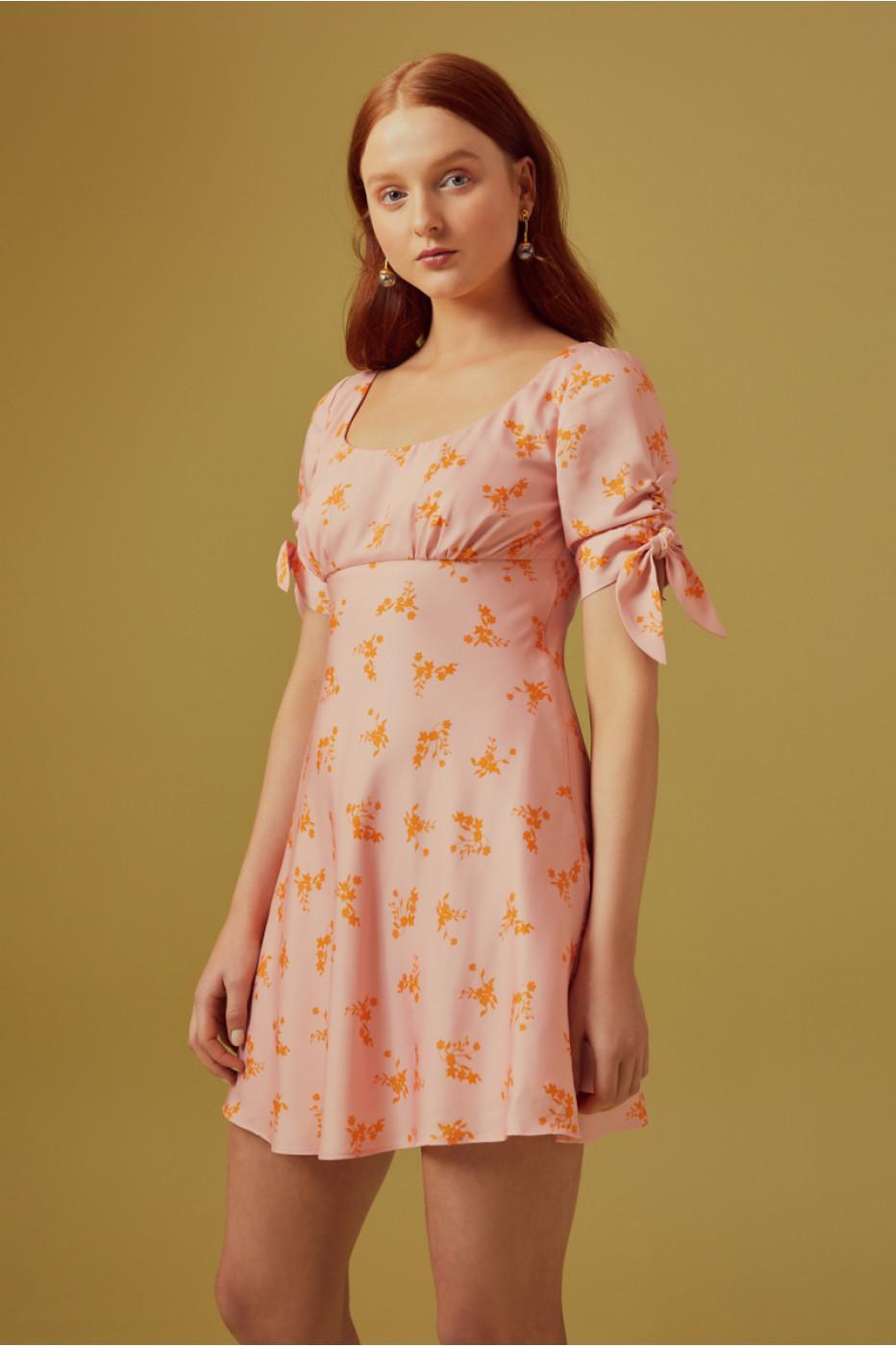 Keepsake. Women s Allure Mini Dress ead9f083b