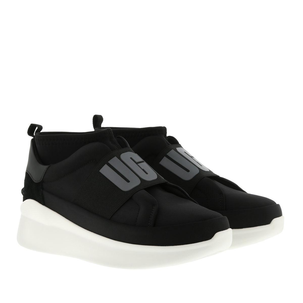 40e837553a5 Ugg W Neutra Sneaker Black