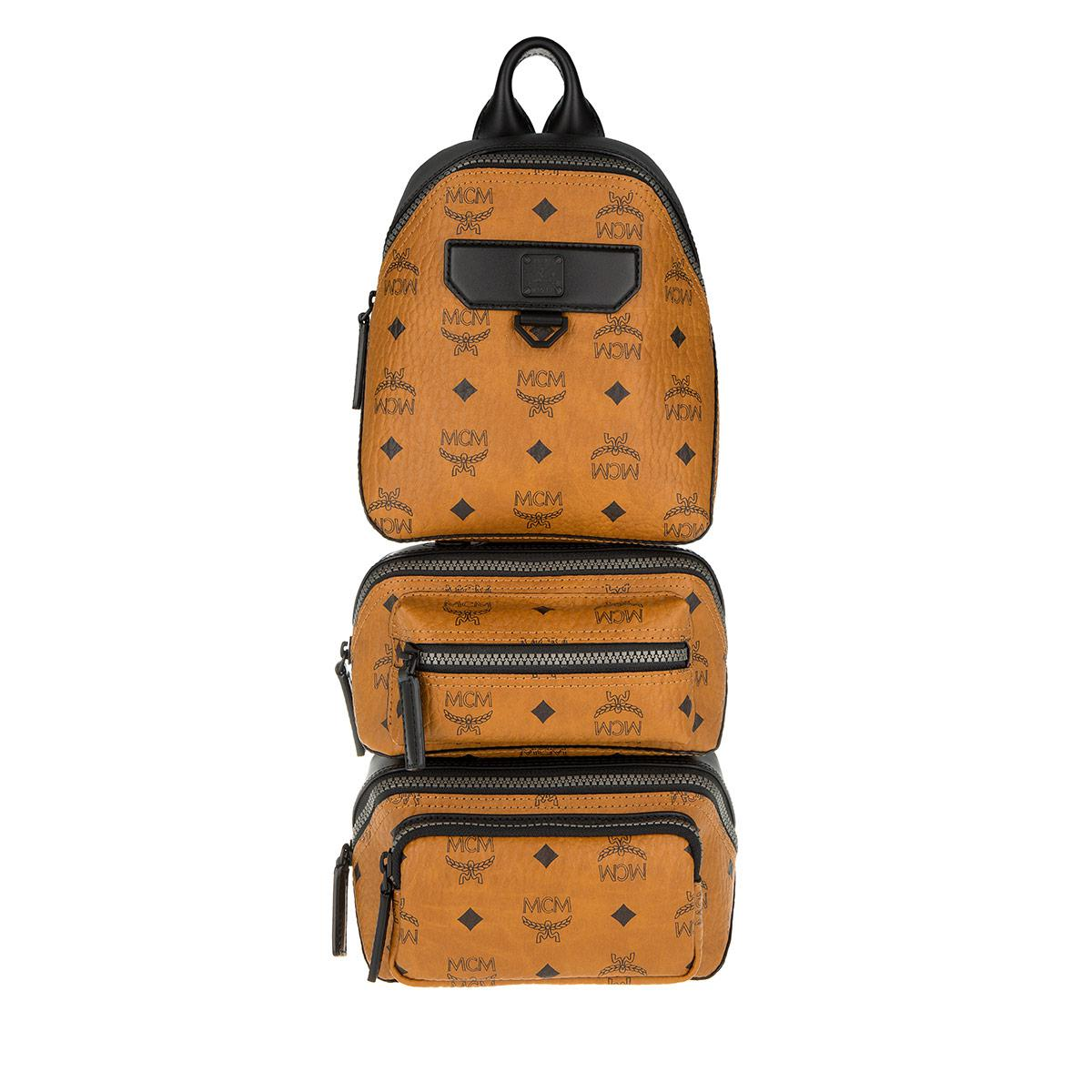 d6483455e1 Mcm Small Sling Backpack | Building Materials Bargain Center