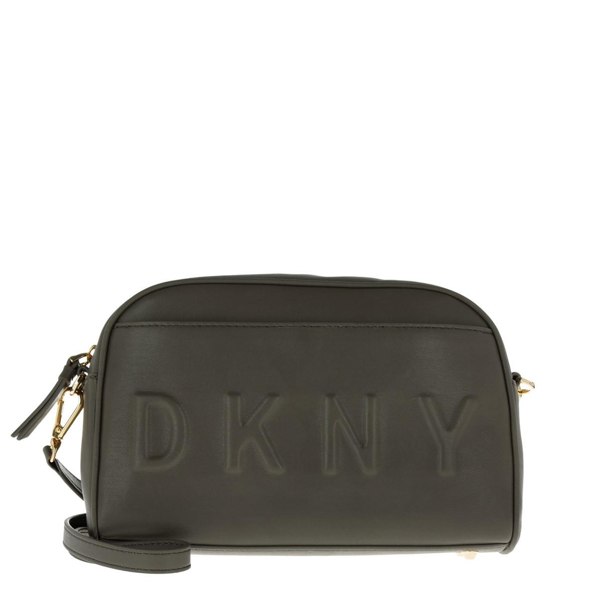 Cross Body Bags - Tilly Circa Crossbody Bag Clay - beige - Cross Body Bags for ladies DKNY I1Bius3iR8