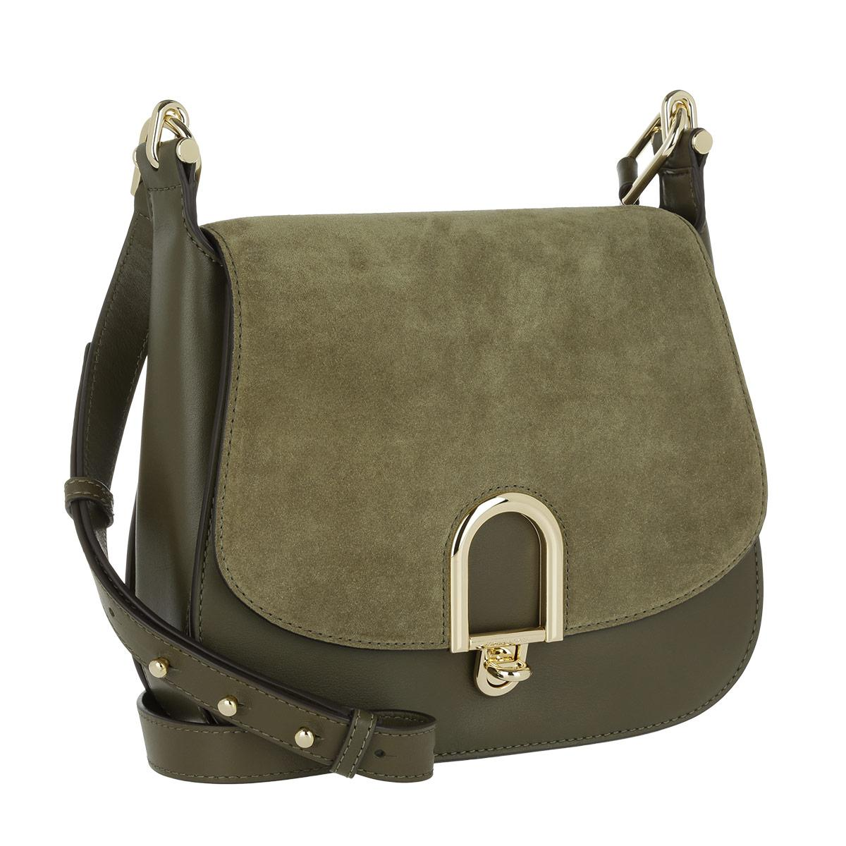 6db784861a18 Gallery. Previously sold at  Fashionette · Women s Saddle Bags
